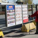 Äänestysvilkkaus nousi europarlamenttivaaleissa: Kokoomus suurin puolue sekä Lempäälässä että Vesilahdessa