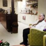 Poikkeuksellista sitoutumista – Lastusten lähetyspiiri on kokoontunut 70 vuotta. Esteri Aronpuro on osallistunut kokoontumisiin alusta lähtien
