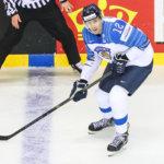 Mörkö ja muumit: Leijonat oli Anttilan joukkue, aivan kuten 2011 maailmanmestarit olivat Mikko Koivun joukkue