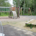 Ryynikän leikkipaikka poistetaan käytöstä, syynä ilkivalta – leikkipaikalla ajettu mönkijöillä ja mopoilla
