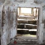 Kivinen perunakellari on tilava ja avara ja niin viileä, että se olisi oiva paikka pubiksi. Kuva: Erkki Koivisto