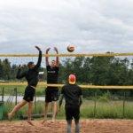 Uudet mestarit valloittivat Hääkiven hiekkakasan – loimaalainen yllätyskortti kaatoi hallitsevan mestarin