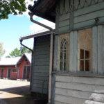 """""""Kanavanvartijan talo voisi olla kesäkahvila"""" − Valtuustoaloite: Lempäälän kanavan seudun kehittämiselle laadittava kokonaissuunnitelma"""