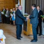 100-vuotisjuhlissa ei jääty junnaamaan – Lempäälän Kokoomus juhli lauantaina historiaansa, mutta katseet olivat myös eteenpäin