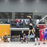 Lempo-Volley käynnisteli koneitaan harjoituspelillä: Ykkössarjakauden alkuun kuukausi, vastustajat uusiutuneet rajusti