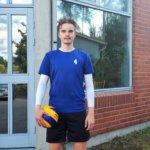 """Kuljulaista iskuvoimaa Lempo-Volleyn hyökkäyspeliin: """"Upea puolustus on paras, se sytyttää yleisön"""""""