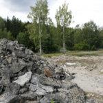 Hakkari, Sääksjärvi, seuraavaksi Lempoinen