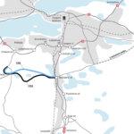 Puskiaisten oikaisu on Lempäälän ja Sääksjärven etu