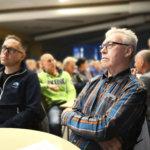 Perjantaipaketti viikko 39: Moottoritielinjauksista kiihkeää keskustelua, Vesilahden talous pakkasella ja kiekkovalmentaja suorana