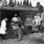 Tarinakahvila taitokeskus Lempäälässä: asemalla työskenteli parhaimmillaan noin 50 työntekijää