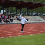 Urheilun uusi aika: upealla urheilukentällä kelpaa nyt harrastaa ja hikoilla – Katso miltä Hakkarin urheilukenttä näyttää