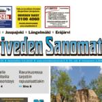 Pirkanmaan Lehtitalo ostaa Oriveden Sanomien paikallislehtiliiketoiminnan