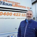 Kuljettajapula pahenee – ylöjärveläisyrittäjä ehdottaa 2-vuotisen kuljettajakoulutuksen aloittamista ammattikouluissa