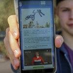 Kun nuori haluaa töitä, muttei tiedä, mistä aloittaa – Lempäälässä on kehitetty työnhaun maailmaan valmentava Get-A-Job -mobiilipeli