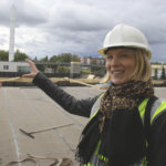 Lempäälä-talon rakentaminen etenee aikataulun mukaan – Telkäntaipaleen silta syntyi ennakkoarvioita edullisemmin