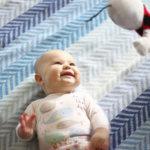 Vauvan unirytmi, ruokahalu tai allergia saa mittasuhteet, kun niistä pääsee keskustelemaan muiden vanhempien kanssa – Vaavinkaiset tarjoaa äitiseuraa ja vertaistukea