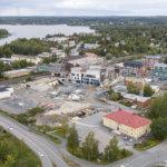 Perjantaipaketti viikko 38: Lempäälän keskustahanke etenee, sienisyksy parhaimmillaan, uimahalli puhuttaa yhä
