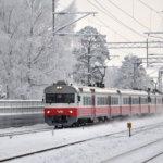 Junavuorot näkyvät reittioppaassa