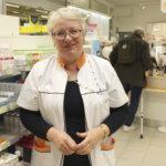 Kati Pinomaa jälleen apteekkarien verokuningatar – maksaa tuloveroa liki 50 000 euroa