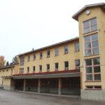 Purkulupaa ei myönnetty Sääksjärven koulun päärakennuksen vanhalle osalle – Kunta aikoo peruskorjata tilat