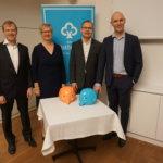 PANKKIFUUSIO: Uudistunut Aito Säästöpankki tavoittelee Suomen parhaan pankin manttelia