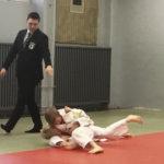 Judokoille mitaleita Maskun judokilpailusta