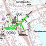 Sääksjärven liityntäpysäköintialue otetaan käyttöön tiistaina 12. marraskuuta