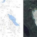 Kaavanmuutos Kannistontiellä: Lähivirkistysalueen palanen osaksi teollisuusaluetta