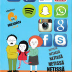 """""""Keskustelkaa ja miettikää teidän perheenne netin käyttöä"""": Kolmasluokkalaisille opas turvalliseen netin käyttöön"""