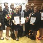 Innostavia kuntatekoja: Lempäälän kunnalle neljä valtakunnallista tunnustusta