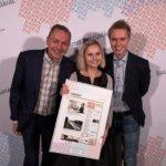Lvs.fi on Suomen paras paikallislehden verkkopalvelu