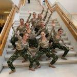 Tanssiopiston nuoret menestyivät syksyn tanssikilpailuissa – Helmikuussa suuri musiikki- ja tanssishow Ti-Ti Nalle -perheen kanssa