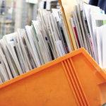 Näin Postin työntekijöiden lakko vaikuttaa Lempäälän-Vesilahden Sanomien jakeluun