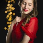 Rakkaita joululauluja uudella svengillä Pyhän Birgitan kirkossa