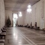 Joulunajan terveiset eduskunnasta