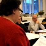 Vuoden 2020 talousarvio kirkkovaltuustoon – Sääksjärven seurakuntataloon varattu 3,5 miljoonaa euroa