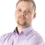 Juuso Naskali: Arki asettaa reservijärjestötkin miettimään arvoja ja kiinnostuksen kohteita