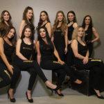 Ruiskumaalari prätkämissikisoissa: 21-vuotias Krista-Mariia Suomela edustaa Lempäälää Miss MP20 -kilpailussa