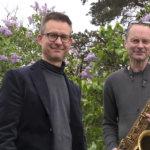 Jazzduo konsertoi Yhteisvastuun hyväksi – Juhlavuoden keräys tukee vanhemmuutta