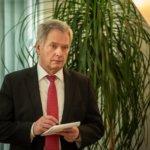 Hienoa, että Niinistö esittää omia näkemyksiään hallitukselle – Se ei poikkeusaikana ole sisäpolitiikkaan puuttumista