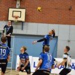 Vesanen, Niemi ja Koivunen jatkavat Lempo-Volleyssa