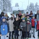 15 kamppailijaa ja 13 mitalia – Lempääläisjudokat mitalihaukkoina Jyväskylässä
