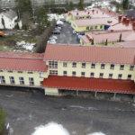 Evätystä purkuluvasta oikaisuvaatimus – Kunnanhallitus haluaa, että Sääksjärven koulun vanhan osan purkulupaa tarkastellaan uudestaan