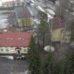 Sääksjärven entisen asuntolan ja keittolan purku-urakoitsija valittu