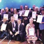 Vuoden parhaat yrittäjäyhdistykset palkittiin – Vuoden viestijä Lempäälän Yrittäjät saa aikaan muutosta viestinnällään