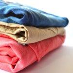 Vastaa kyselyyn: Kierrätätkö tekstiilejä?
