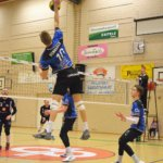 Lempo-Volley päätti runkosarjan tappioon