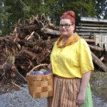 Vanha markkinakylä herää taas henkiin Vesilahdessa – Kierrätyskankaista tehtyjä talonpoikaisasuja, lasten työpajoja ja yllätysesiintyjiä