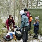 Talvikisa tuo 300 partiolaista Kuljuun lauantaina – Partiotaitoja testataan Myytissä