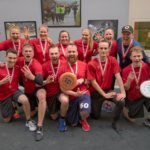 Lue laaja turnausraportti Tanskasta: LeKi mukana ultimaten seurajoukkueiden EM-kisoissa – pronssisia tuliaisia